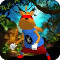 MojoJungleWorld android app icon