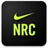 Nike⁠ Run Club icon