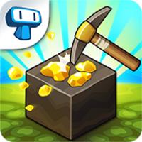 Mine Quest - Dwarven Adventure android app icon