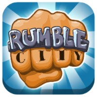 Rumble City android app icon