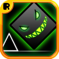 Geometry Darkness android app icon