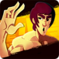 Bruce Lee: Enter The Game android app icon