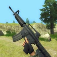 Call of Strike : Desert Duty Missions FPS