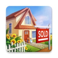 House Flip with Chip and Jo android app icon