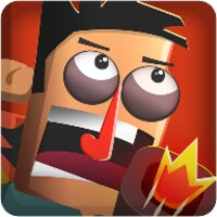 Monster Shooting android app icon