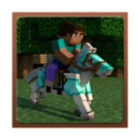 Horse Mods MCPE android app icon