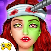 Halloween Multisurgery Hospital android app icon