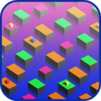 Crossy Step android app icon