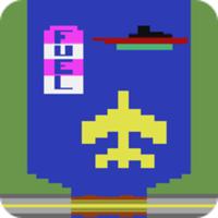 River Raid Free android app icon