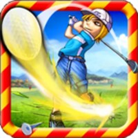 Shoot Golf android app icon