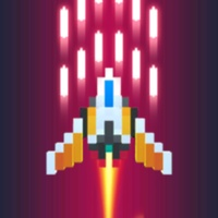 Retro Shooting android app icon