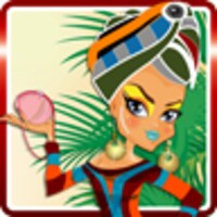 Egyptian Girl Dress up android app icon