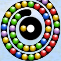 Bubble Blaster android app icon