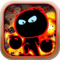 Crazy Stick Bomberman android app icon