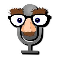 Funny Voice icon