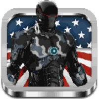 American Iron Avenger android app icon
