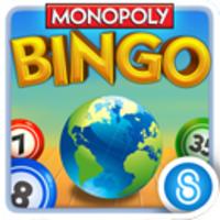 MONOPOLY Bingo: World Edition android app icon