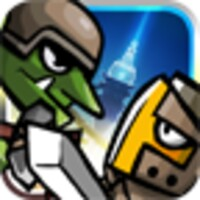 Defender of Diosa android app icon