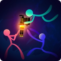 Stickfight Infinity android app icon
