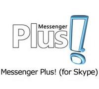 Messenger Plus! Live for Skype icon
