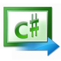Visual C Sharp icon