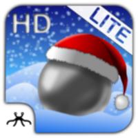 Xmas Pinball Lite android app icon