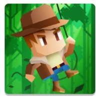 Runventure android app icon