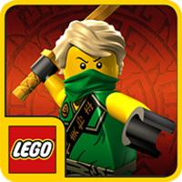 LEGO Ninjago Tournament icon