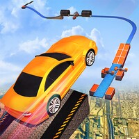 Hard Driving Car Game android app icon