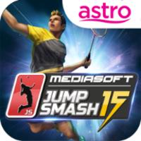 Li-Ning Jump Smash™ 15 android app icon