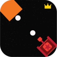 Fire The Power - Block Shooting Game android app icon
