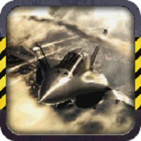 F18 3D Fighter Jet Simulator android app icon