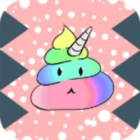 Poo Over Spikes android app icon