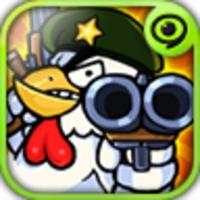 Chicken Revolution android app icon