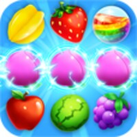 Fruit Worlds android app icon