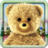 Talking Teddy Bear android app icon