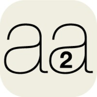 aa 2 android app icon