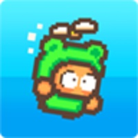 Swing Copters 2 android app icon