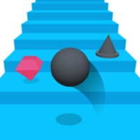 Stairs android app icon