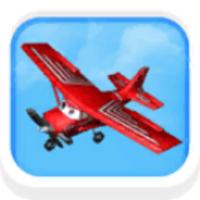 3D PLANES - Bravo android app icon