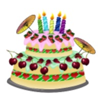 Cake Maker Games android app icon