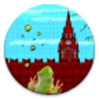 Leap frog Toppler android app icon