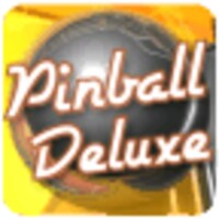 Pinball Deluxe android app icon