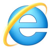 Internet Explorer 9 (32 bits) icon