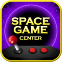 Space Game Center android app icon