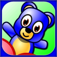 Teddies Rainbows android app icon
