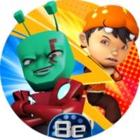 Ejojo Attacks android app icon
