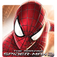 Amazing Spider-Man 3D Live WP icon