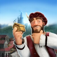 Forge of Empires android app icon