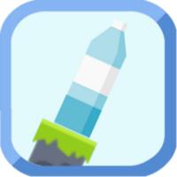 Bottle Flip Jump android app icon